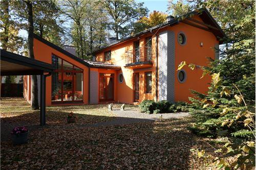 Milanówek, Mazowieckie - Sprzedaż - 1,799,000 PLN
