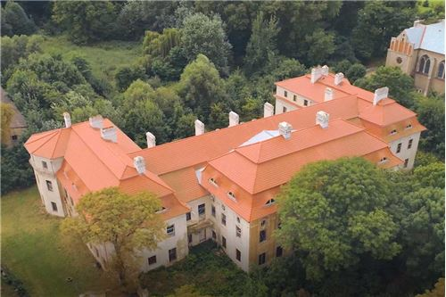 Castle/Cloister - For Sale - Małuszów, Poland - 25 - 810131010-34