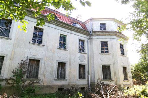 Castle/Cloister - For Sale - Małuszów, Poland - 36 - 810131010-34