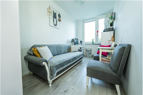 Condo/Apartment - For Sale - Warszawa, Poland - Sypialnia - 810131026-5