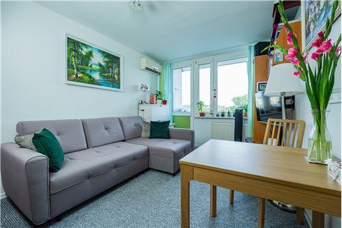 Condo/Apartment - For Sale - Warszawa, Poland - Duży pokój - 810131026-5