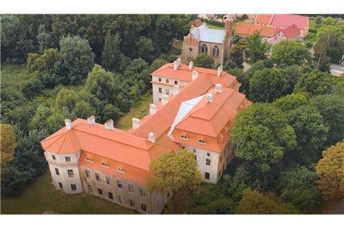 Castle/Cloister - For Sale - Małuszów, Poland - 24 - 810131010-34