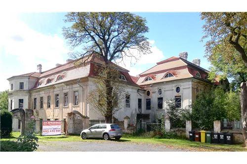 Castle/Cloister - For Sale - Małuszów, Poland - 32 - 810131010-34
