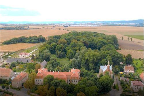 Castle/Cloister - For Sale - Małuszów, Poland - 28 - 810131010-34