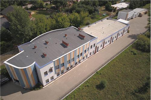 Milanówek, Mazowieckie - Sprzedaż - 3,500,000 PLN