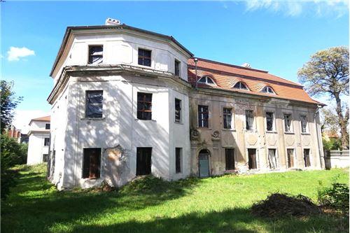 Castle/Cloister - For Sale - Małuszów, Poland - 39 - 810131010-34