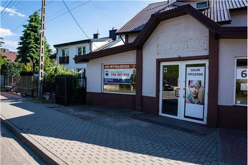 Commercial/Retail - For Rent/Lease - Lomianki, Poland - 16 - 810131026-1
