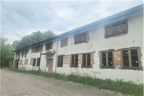 Rezydencja/Willa/Dworek - Sprzedaż - Nowy Dwór-Parcela, Polska - 7 - 810051011-42