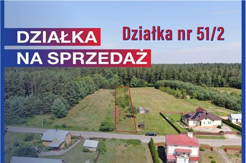 Land - For Sale - Gorczyca, Poland - 5 - 810131026-3