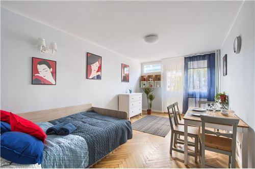 Condo/Apartment - For Rent/Lease - Warszawa, Poland - 1 - 810131019-6