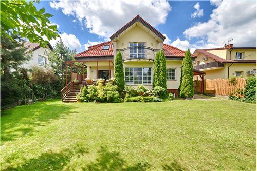 House - For Sale - Warszawa, Poland - 12 - 810181001-170