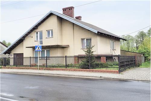 Dom wolnostojący - Sprzedaż - Szczutowo, Polska - 15 - 810051021-30