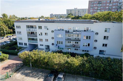 Mieszkanie - Sprzedaż - Warszawa, Polska - 25 - 810251019-5