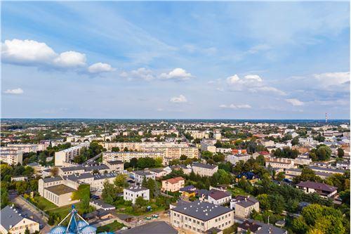 Dom jednorodzinny - Sprzedaż - Zduńska Wola, Polska - 22 - 810281009-13