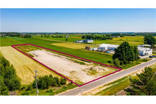 Land - For Sale - Wola Rasztowska, Poland - 1 - 810131010-78