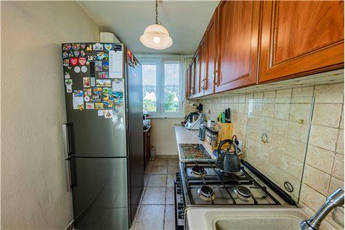 Condo/Apartment - For Sale - Warszawa, Poland - Kuchnia - 810131026-5