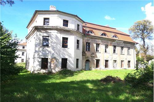 Castle/Cloister - For Sale - Małuszów, Poland - 33 - 810131010-34