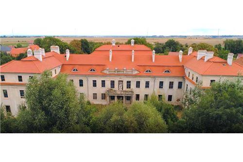 Castle/Cloister - For Sale - Małuszów, Poland - 22 - 810131010-34