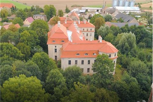 Castle/Cloister - For Sale - Małuszów, Poland - 29 - 810131010-34