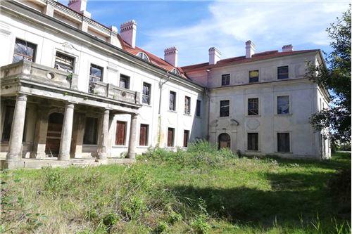 Castle/Cloister - For Sale - Małuszów, Poland - 40 - 810131010-34