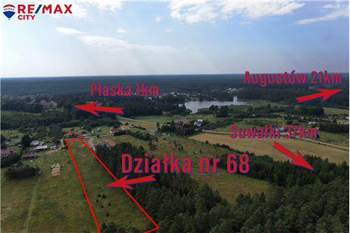 Plot of Land for Hospitality Development - For Sale - Gorczyca, Poland - 12 - 810131026-2