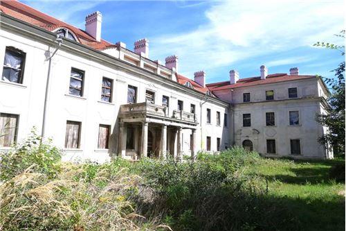 Castle/Cloister - For Sale - Małuszów, Poland - 37 - 810131010-34