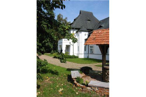 Rezydencja/Willa/Dworek - Sprzedaż - Nowy Dwór-Parcela, Polska - 4 - 810051011-42