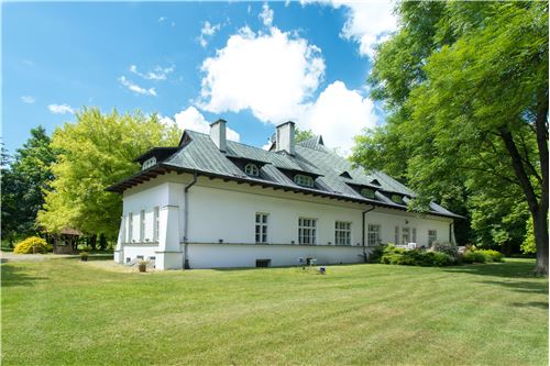 Rezydencja/Willa/Dworek - Sprzedaż - Nowy Dwór-Parcela, Polska - 36 - 810051011-42