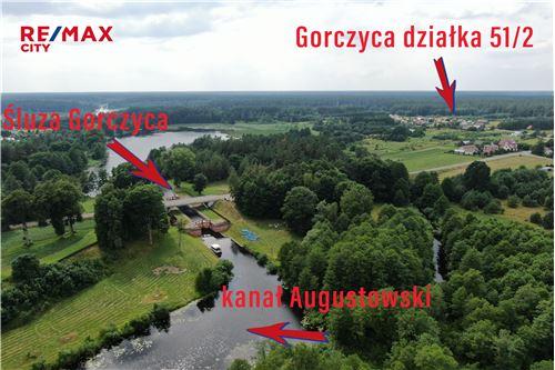 Land - For Sale - Gorczyca, Poland - 7 - 810131026-3