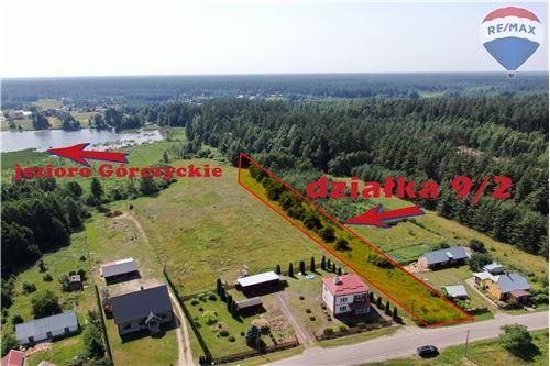 Plot of Land for Hospitality Development - For Sale - Gorczyca, Poland - 9 - 810131026-4