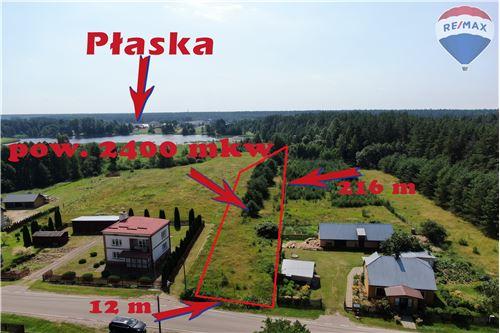 Plot of Land for Hospitality Development - For Sale - Gorczyca, Poland - 10 - 810131026-4