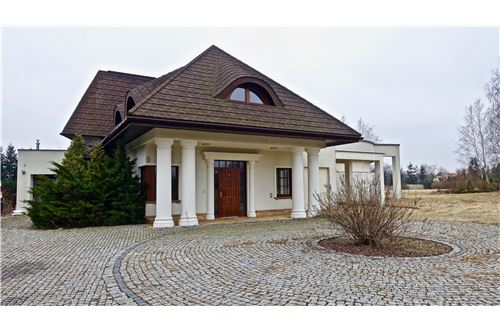 Dobieszków, Łódzkie - Sprzedaż - 4,500,000 PLN