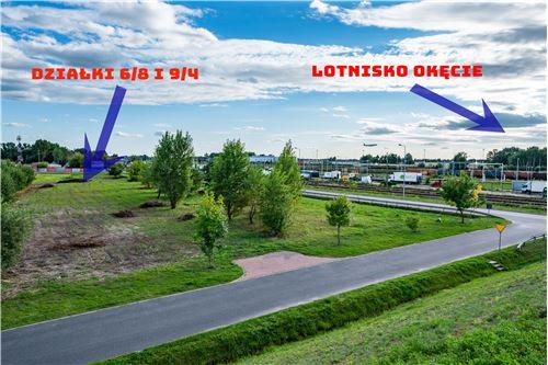 Land - For Sale - Warszawa, Poland - 15 - 810131026-6