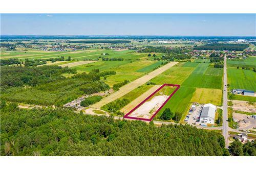 Land - For Sale - Wola Rasztowska, Poland - 8 - 810131010-78
