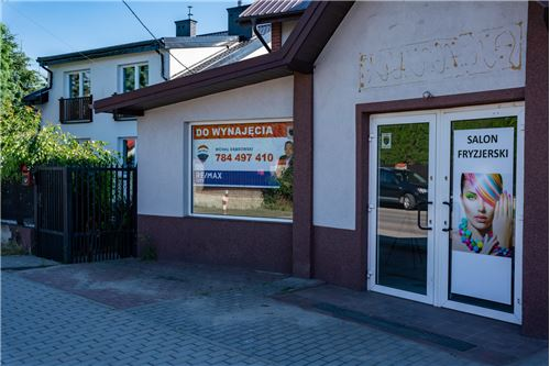 Commercial/Retail - For Rent/Lease - Lomianki, Poland - 9 - 810131026-1