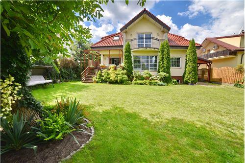 House - For Sale - Warszawa, Poland - 1 - 810181001-170