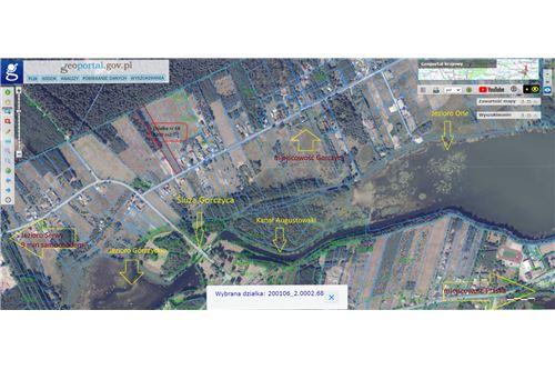 Plot of Land for Hospitality Development - For Sale - Gorczyca, Poland - 14 - 810131026-2