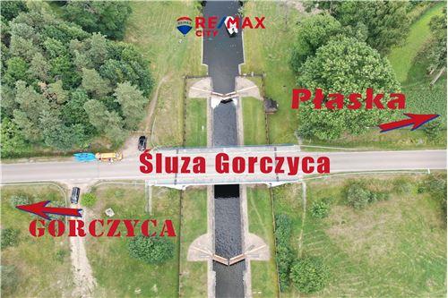 Plot of Land for Hospitality Development - For Sale - Gorczyca, Poland - 11 - 810131026-4