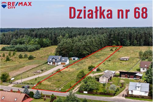 Plot of Land for Hospitality Development - For Sale - Gorczyca, Poland - 8 - 810131026-2