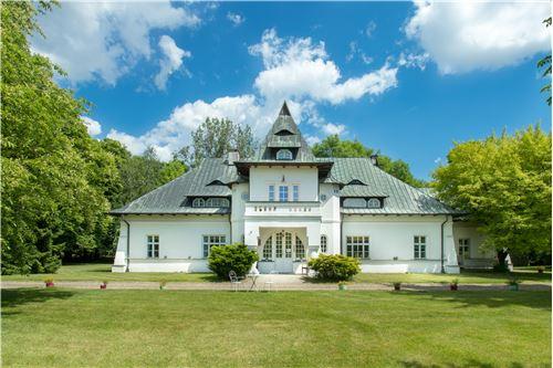 Rezydencja/Willa/Dworek - Sprzedaż - Nowy Dwór-Parcela, Polska - 1 - 810051011-42