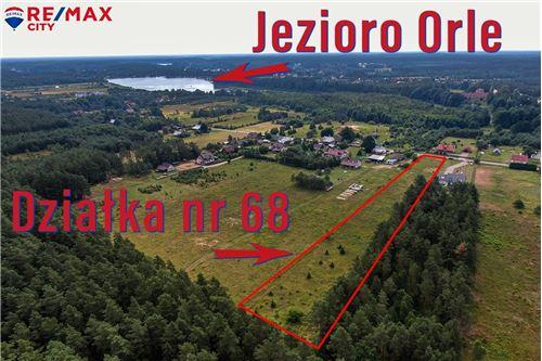 Plot of Land for Hospitality Development - For Sale - Gorczyca, Poland - 10 - 810131026-2