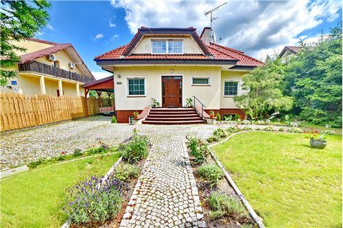 House - For Sale - Warszawa, Poland - 11 - 810181001-170
