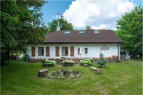 Rezydencja/Willa/Dworek - Sprzedaż - Nowy Dwór-Parcela, Polska - 39 - 810051011-42