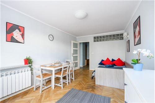Condo/Apartment - For Rent/Lease - Warszawa, Poland - 2 - 810131019-6