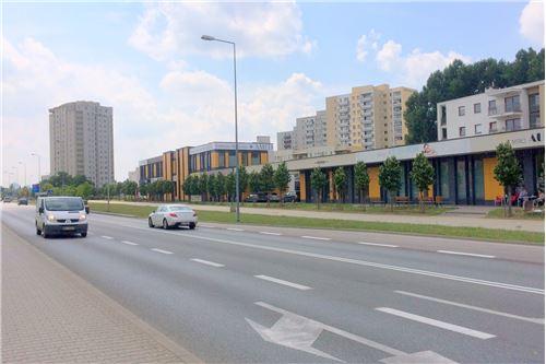 Commercial/Retail - For Sale - Warszawa, Poland - 1 - 810131003-249