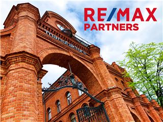 Office of RE/MAX Partners - Lodz