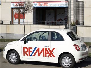 Office of RE/MAX Top - Warszawa