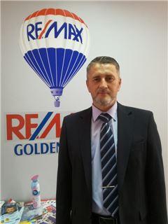 Sabahudin Smriko - RE/MAX Golden Home