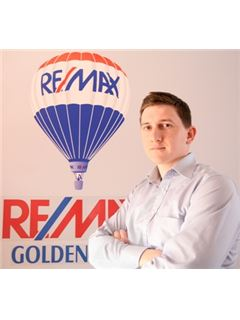 Emir Redzic - RE/MAX Golden Home