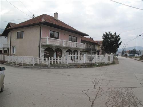 Zenica, Zeničko-dobojski kanton - Za prodaju - 165.000 BAM